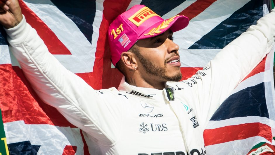 Hamilton only needs fifth – but we've heard that before…