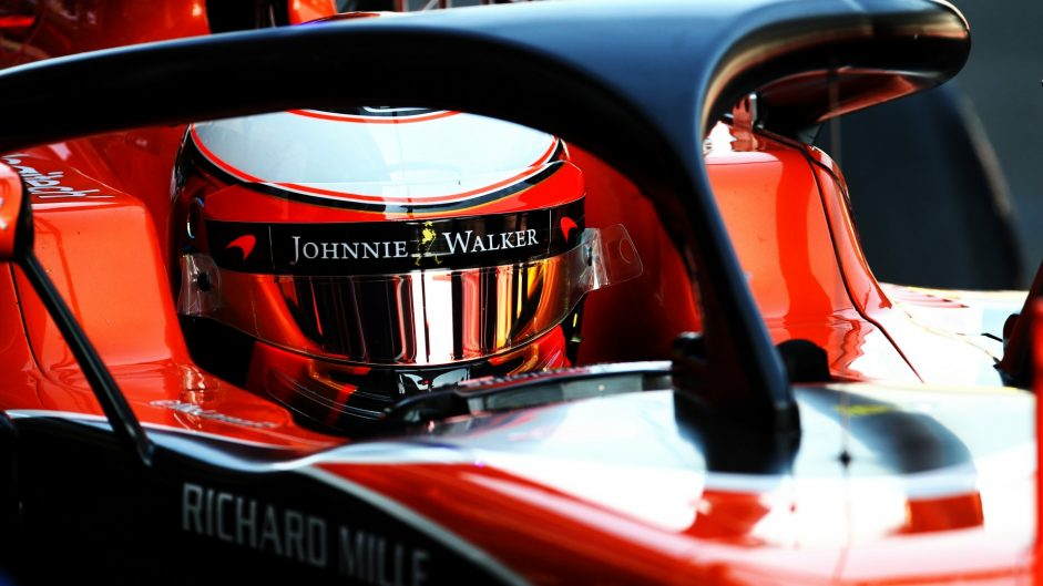 Goodbye open cockpits, hello Halo: F1's ten great watershed moments