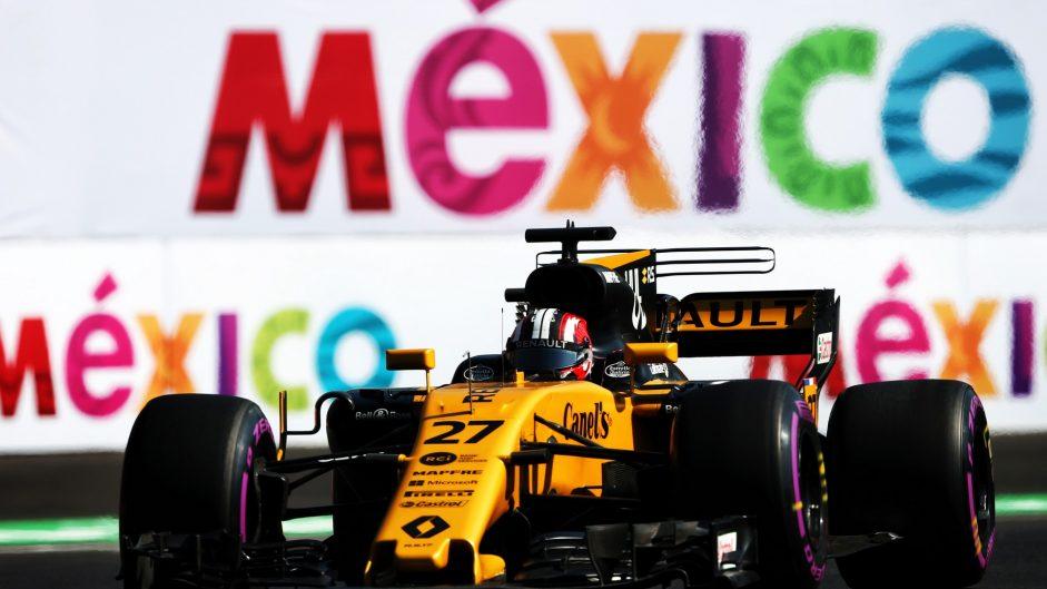 Lap time watch: Renault make biggest gain again