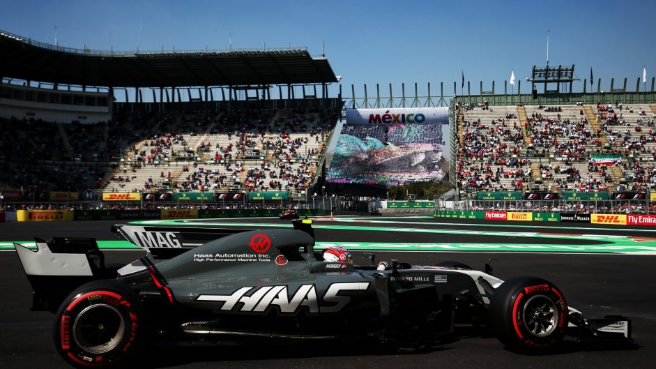 2017 Mexican Grand Prix weekend Star Performers