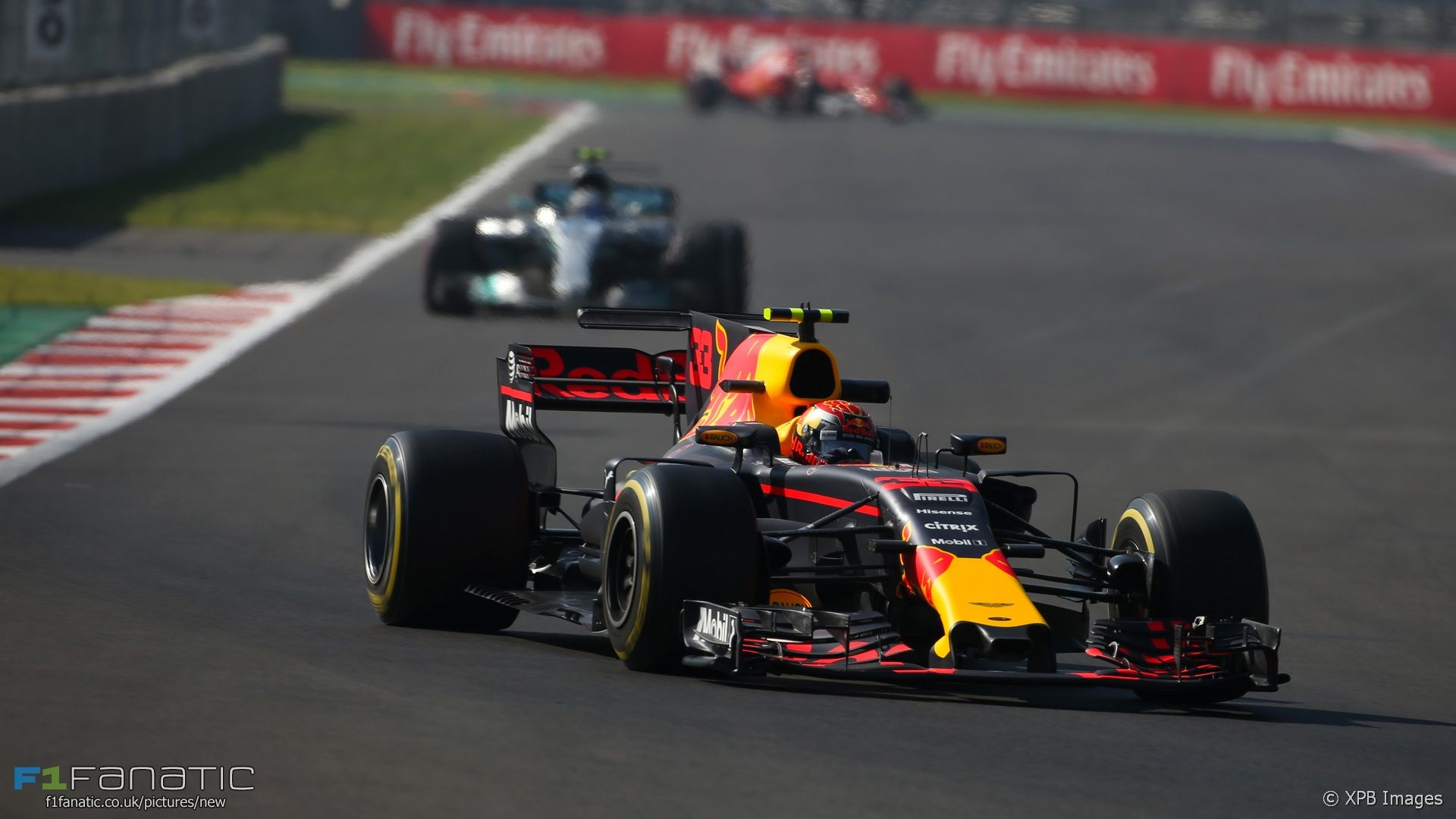 F1 Fanatic round-up: Red Bull were quickest in the last four races