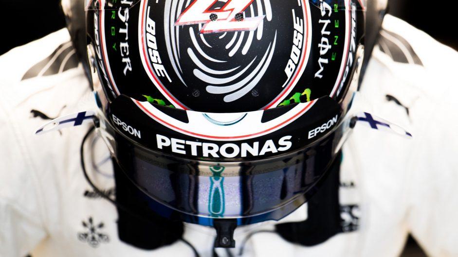Valtteri Bottas, Mercedes, Autodromo Hermanos Rodriguez, 2017
