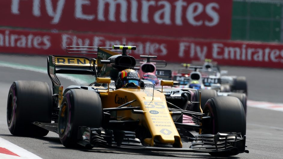 Abiteboul accepts that reliability 'remains an issue' for Renault