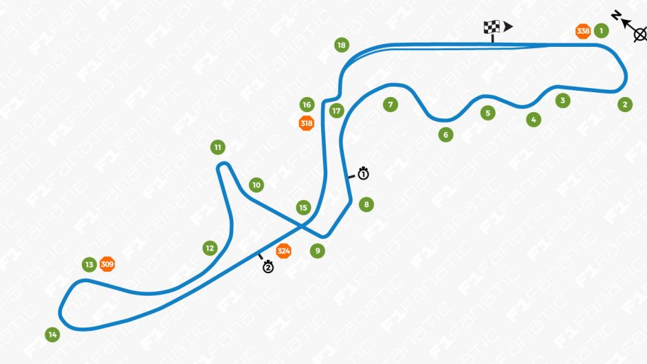 2017 Japanese Grand Prix track preview