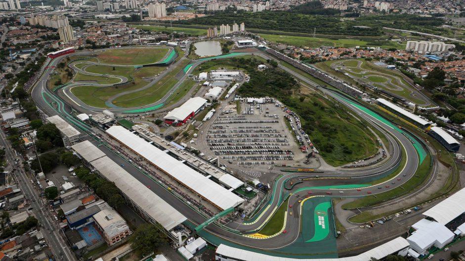 FIA finalises 2018 calendar but urges security improvements at Interlagos