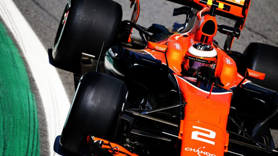 Why F1's 'grid penalty farce' is an exaggeration