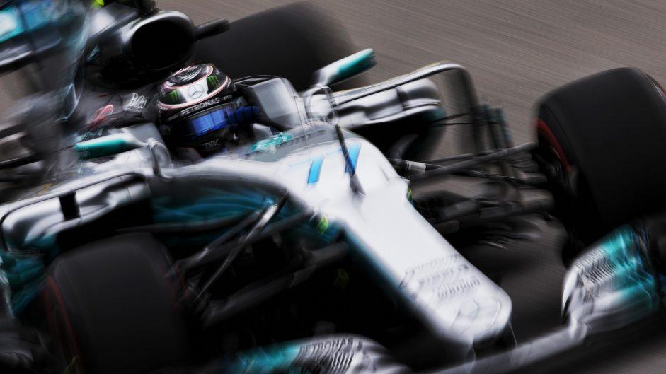 2017 Brazilian Grand Prix grid