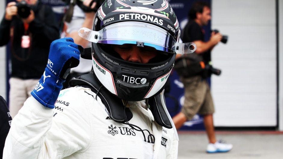 """That felt good"": Brazilian GP qualifying team radio highlights"