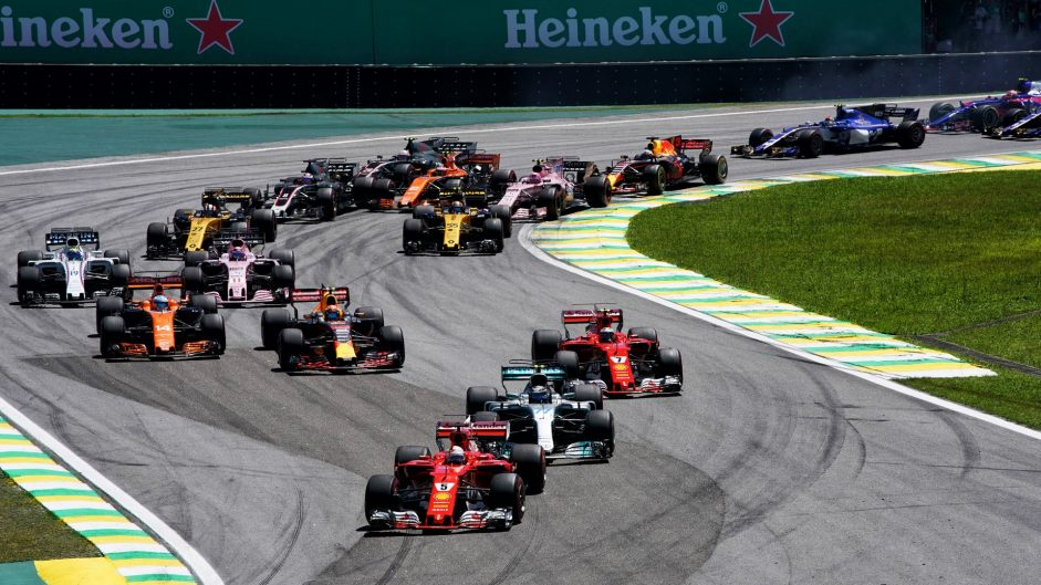 Vote for your 2017 Brazilian Grand Prix Driver of the Weekend