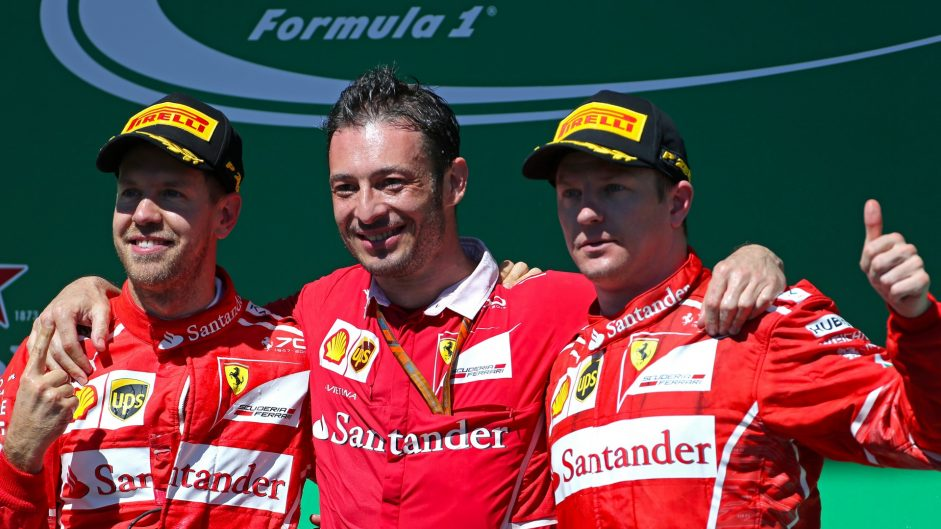21 podiums without a win: Raikkonen extends his record