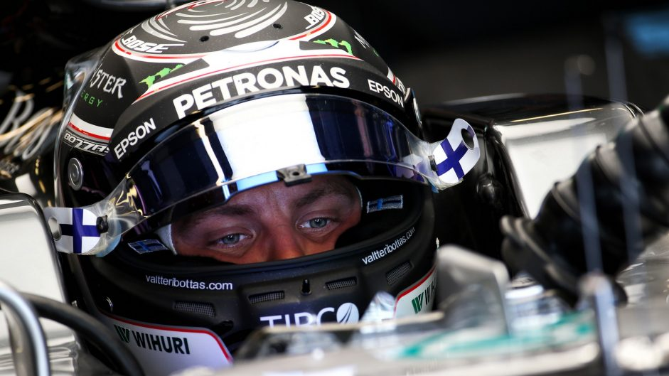 Bottas gets a chance to redeem himself in final race