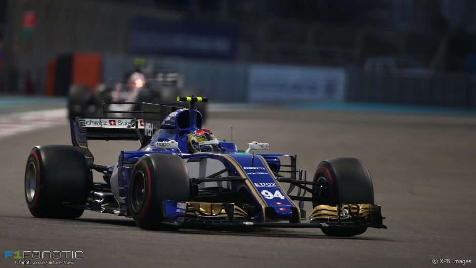 Sauber solved mystery handling problem in last two races – Wehrlein