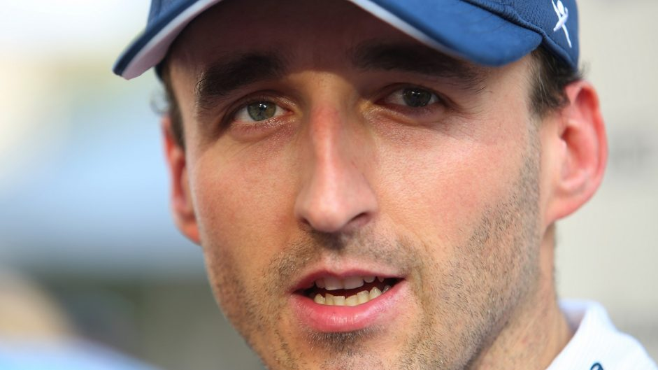 Kubica to make test and practice session appearances for Williams