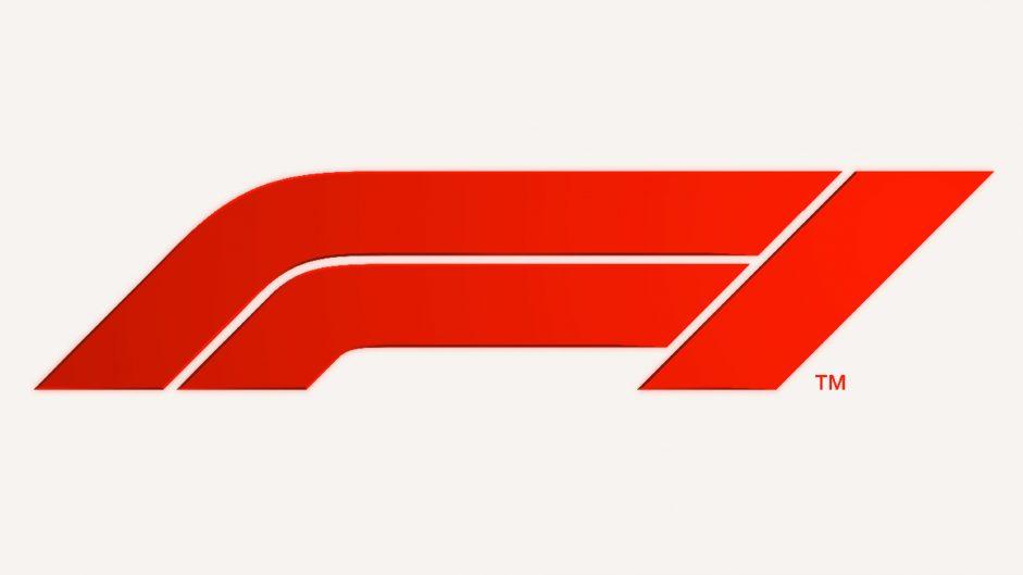 New Formula One logo revealed