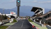 F1 pre-season testing to be broadcast live in 2019