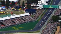 Third DRS zone added to increase overtaking at Albert Park