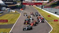 Sky responds to F1 TV by slashing the price of its F1 channel stream
