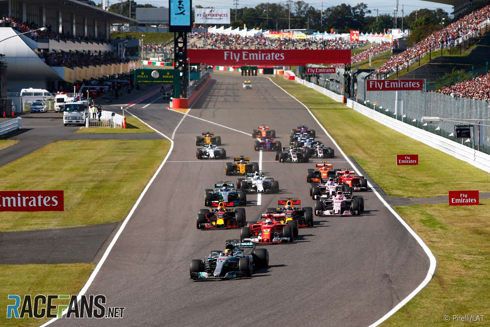 Sky responds to F1 TV with cut-price F1 channel stream - RaceFans