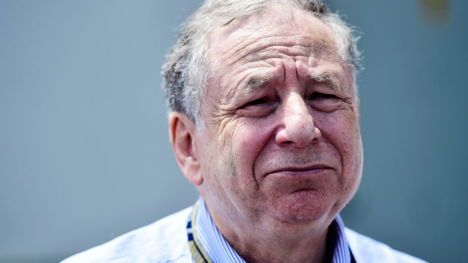 Ferrari's power to veto F1 rules is up for discussion – Todt