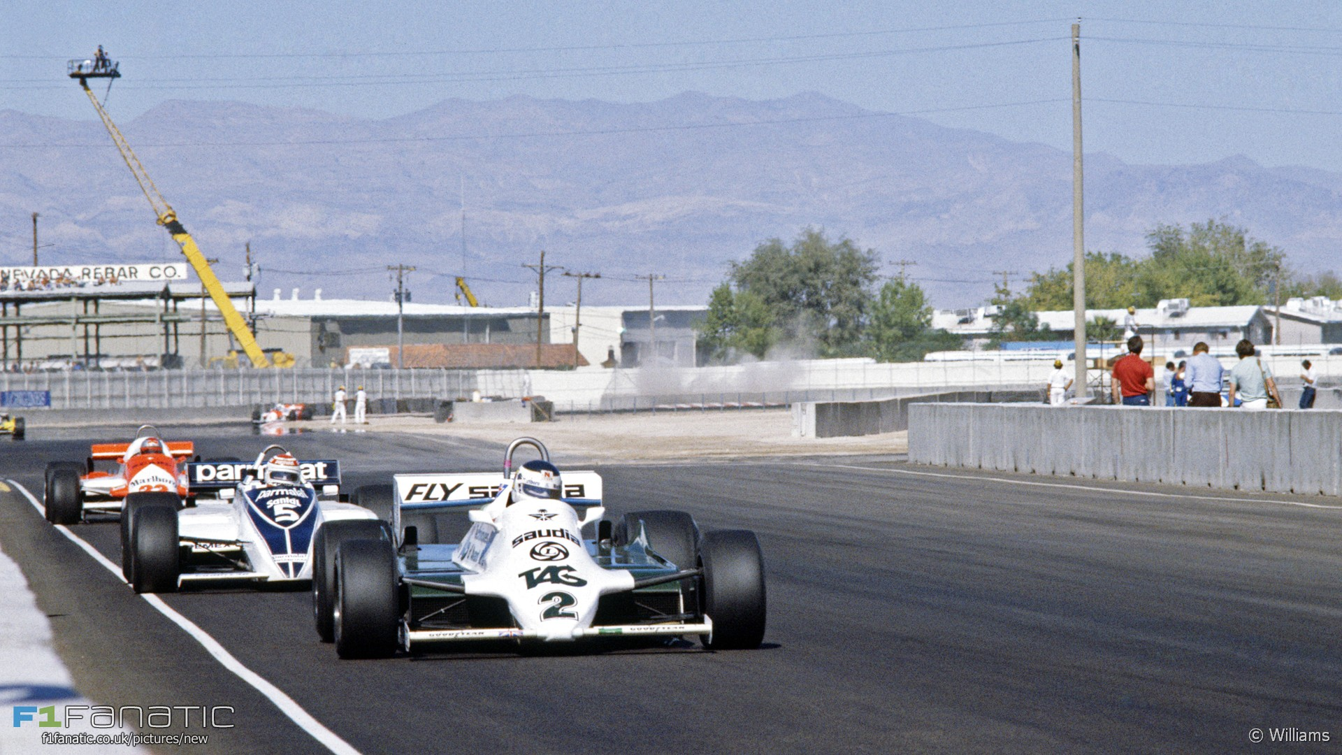 F1 Fanatic round up F1 trademarks Las Vegas New York and Miami GPs