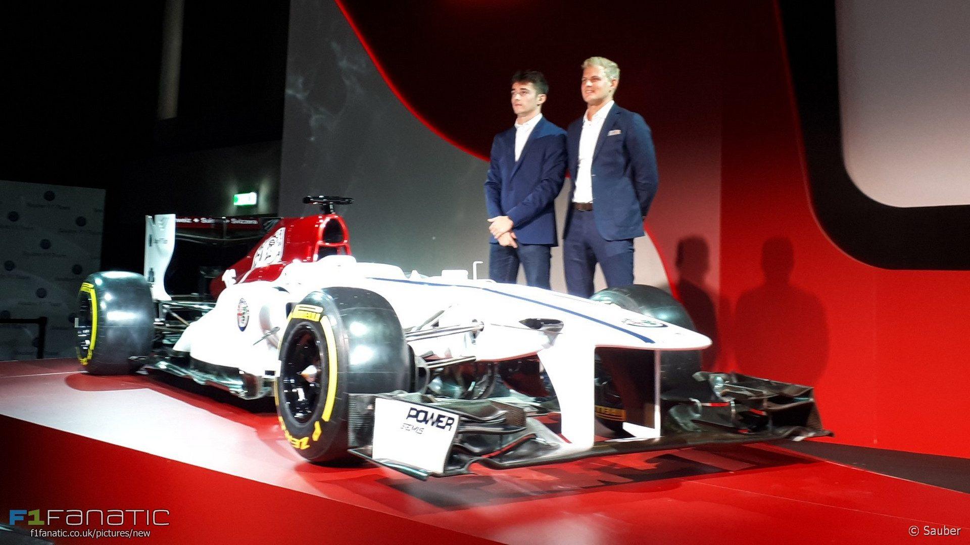 Ferrari quits f1