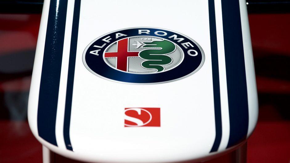 Sauber announces 2018 car launch date