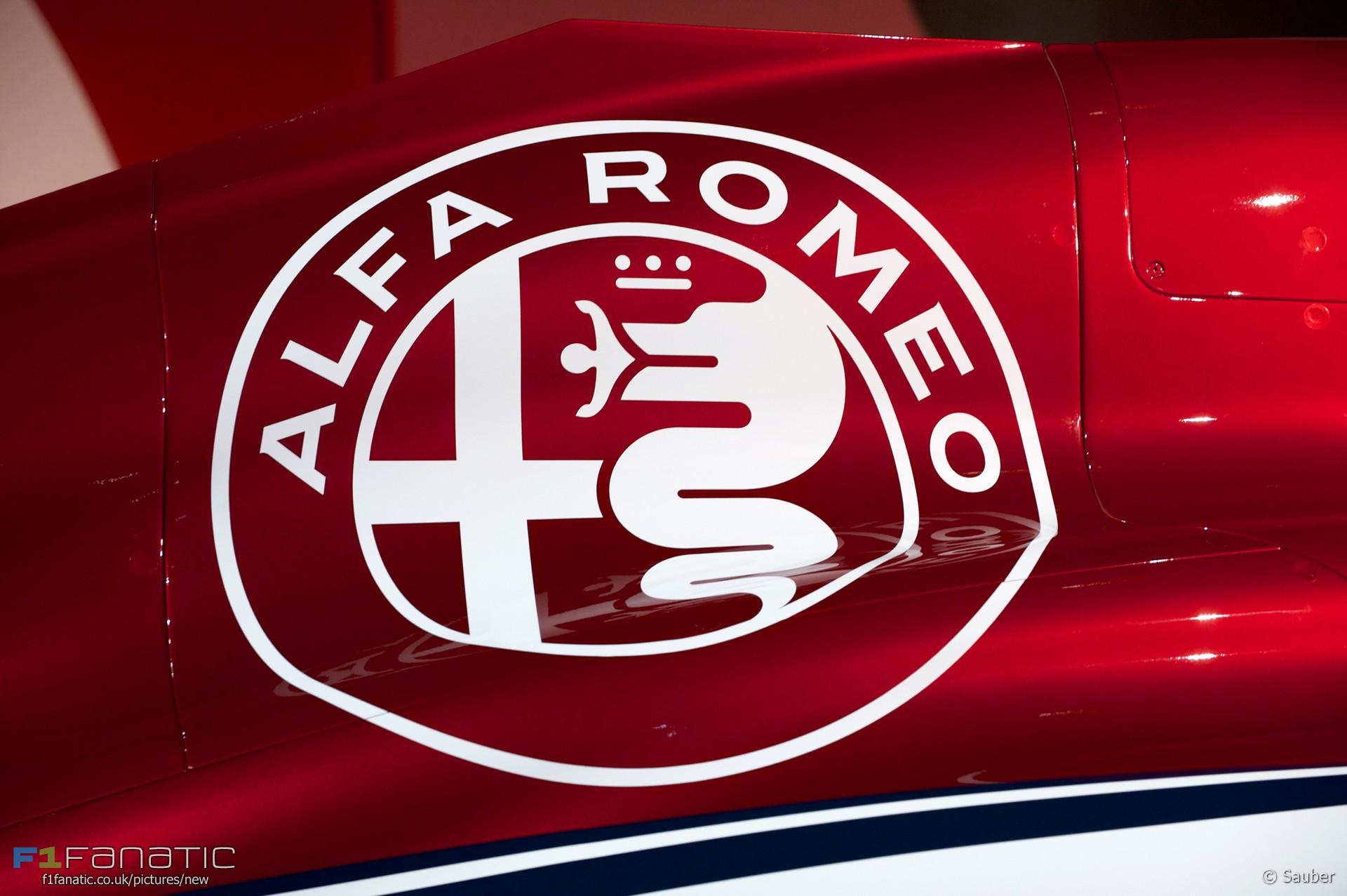 sauber unveils concept alfa romeo livery for 2018 racefans. Black Bedroom Furniture Sets. Home Design Ideas