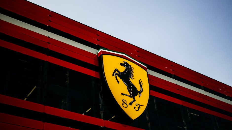 Ferrari's electric supercar plan: A warning to F1?