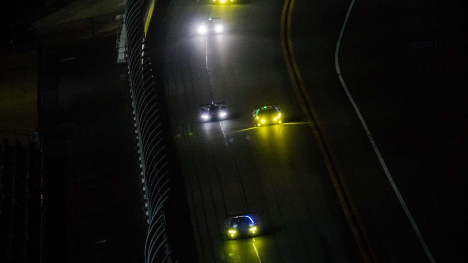 The Rolex 24 at Daytona 2018 · F1 Fanatic