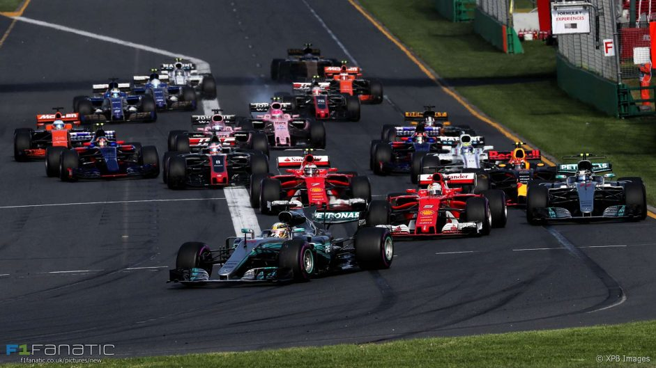 Divide and misrule: How Formula One's regulations are written