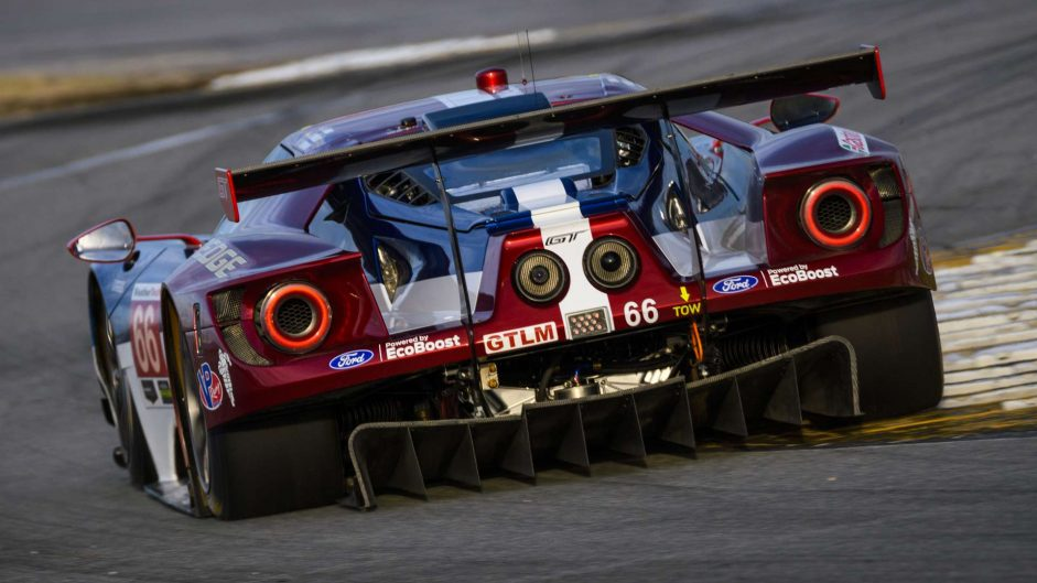 Park Place Mercedes >> Daytona 24 Hours build-up in pictures · F1 Fanatic