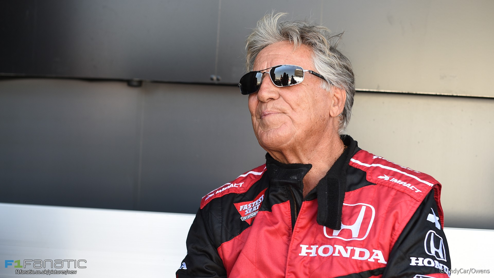 Mario Andretti Net Worth >> Wrong Arrogant Andretti Criticises Haas View On Us