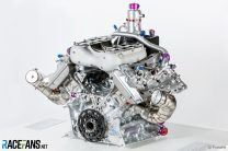 The world motorsport engine: An idea whose time has come?