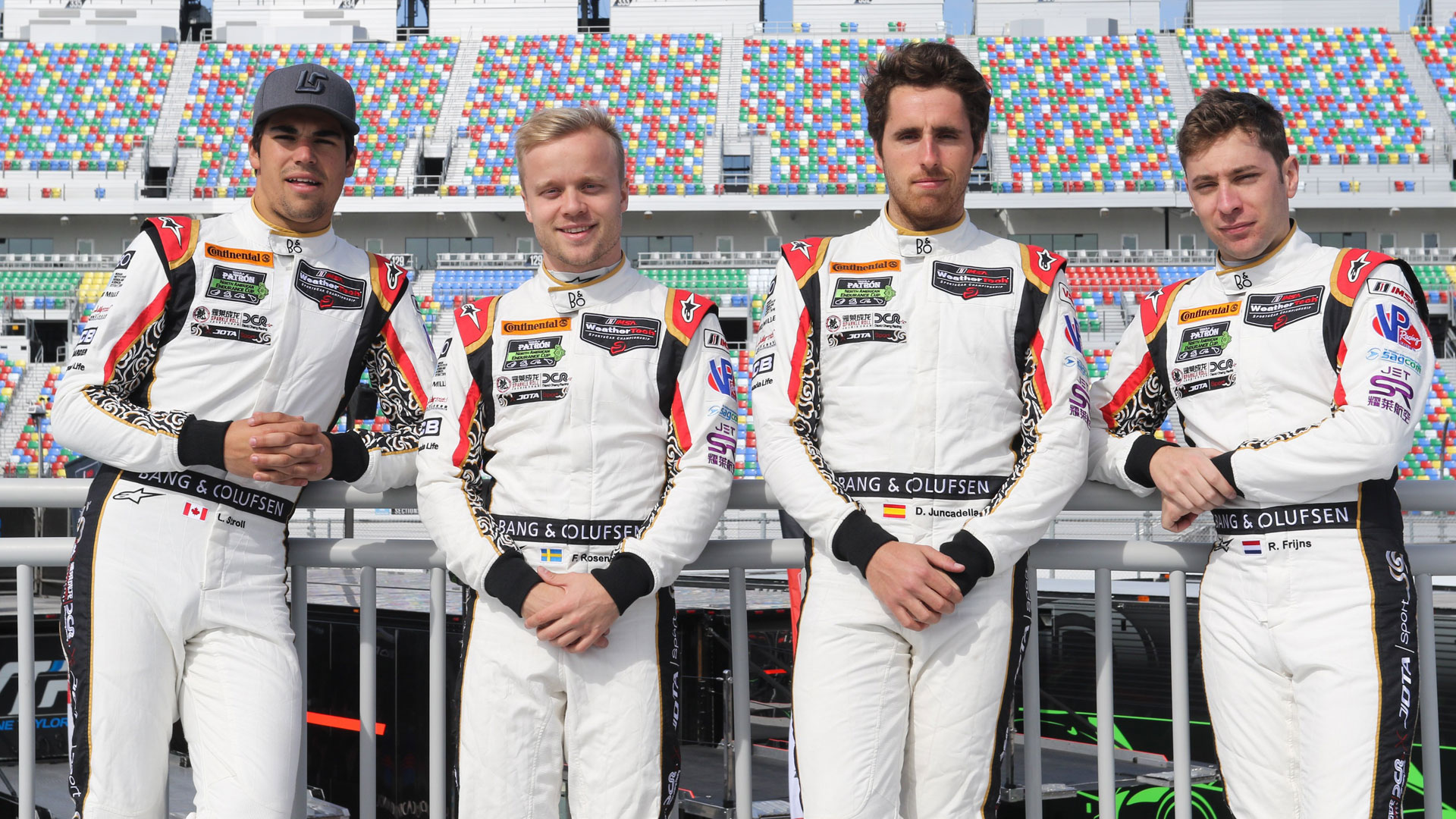 F1 Fanatic Round Up Stroll Rejoining F3 Rivals A Once In Lifetime Chance