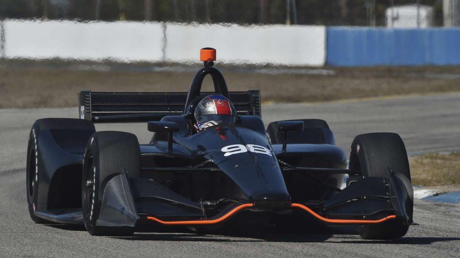Marco Andretti, Andretti, IndyCar, Sebring, 2018