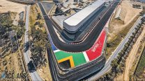 F1 considering races in Africa and hasn't ruled out Miami or Hanoi