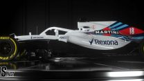Williams target big step with FW41 to cut two-second deficit