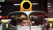 """Verstappen not looking forward to F1's """"very ugly"""" Halo"""