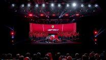 Ferrari SF17h launch, 2018