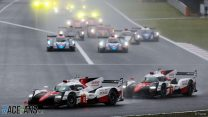 WEC boss defends decision to move race for Alonso