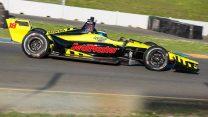 Sebastien Bourdais, Coyne, IndyCar, Sonoma, 2018