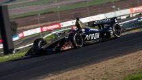 James Hinchcliffe, Schmidt, IndyCar, Sonoma, 2018
