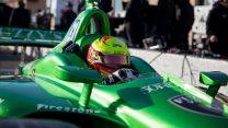 Spencer Pigot, Carpenter, IndyCar, Sonoma, 2018