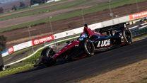 Robert Wickens, Schmidt, IndyCar, Sonoma, 2018