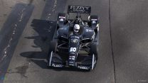 Jordan King, Carpenter, IndyCar, Sonoma, 2018