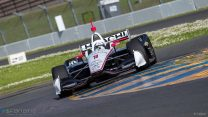 Josef Newgarden, Penske, IndyCar, Sonoma, 2018