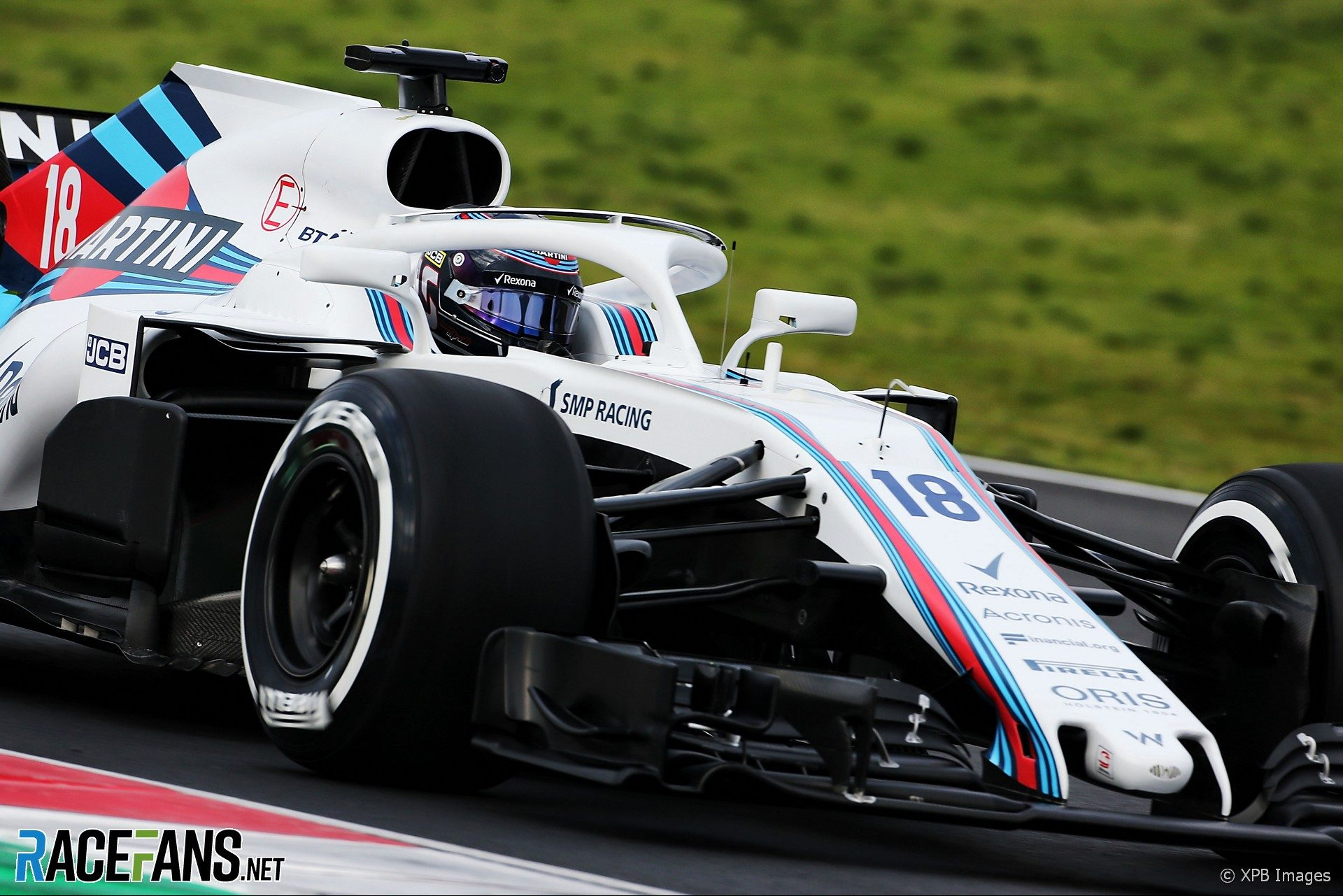 Williams knew it was in trouble on lap one in testing – Lowe