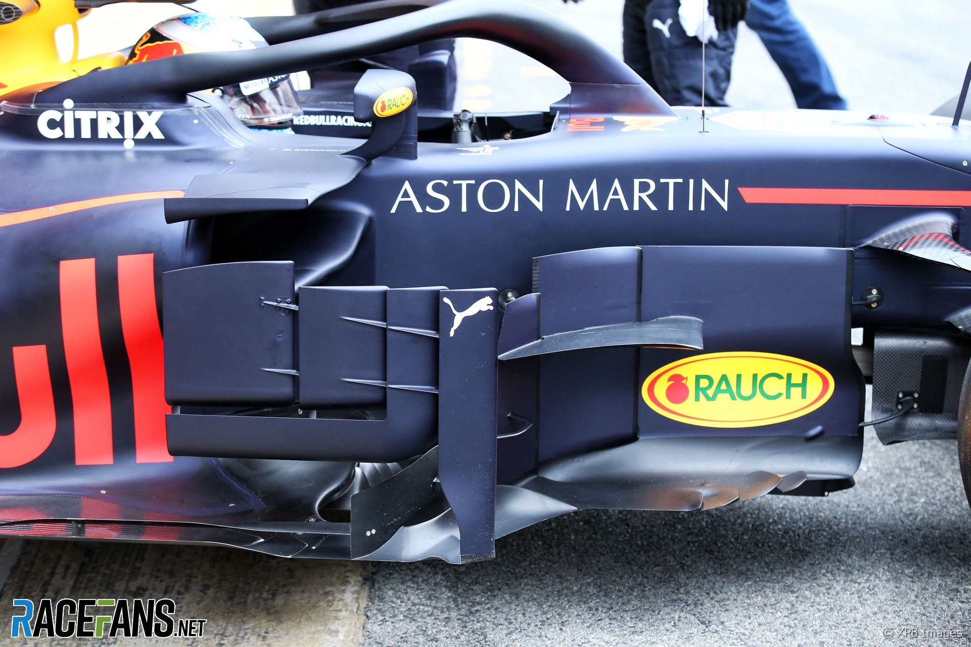 red bull rb14 2018 pictures 183 racefans