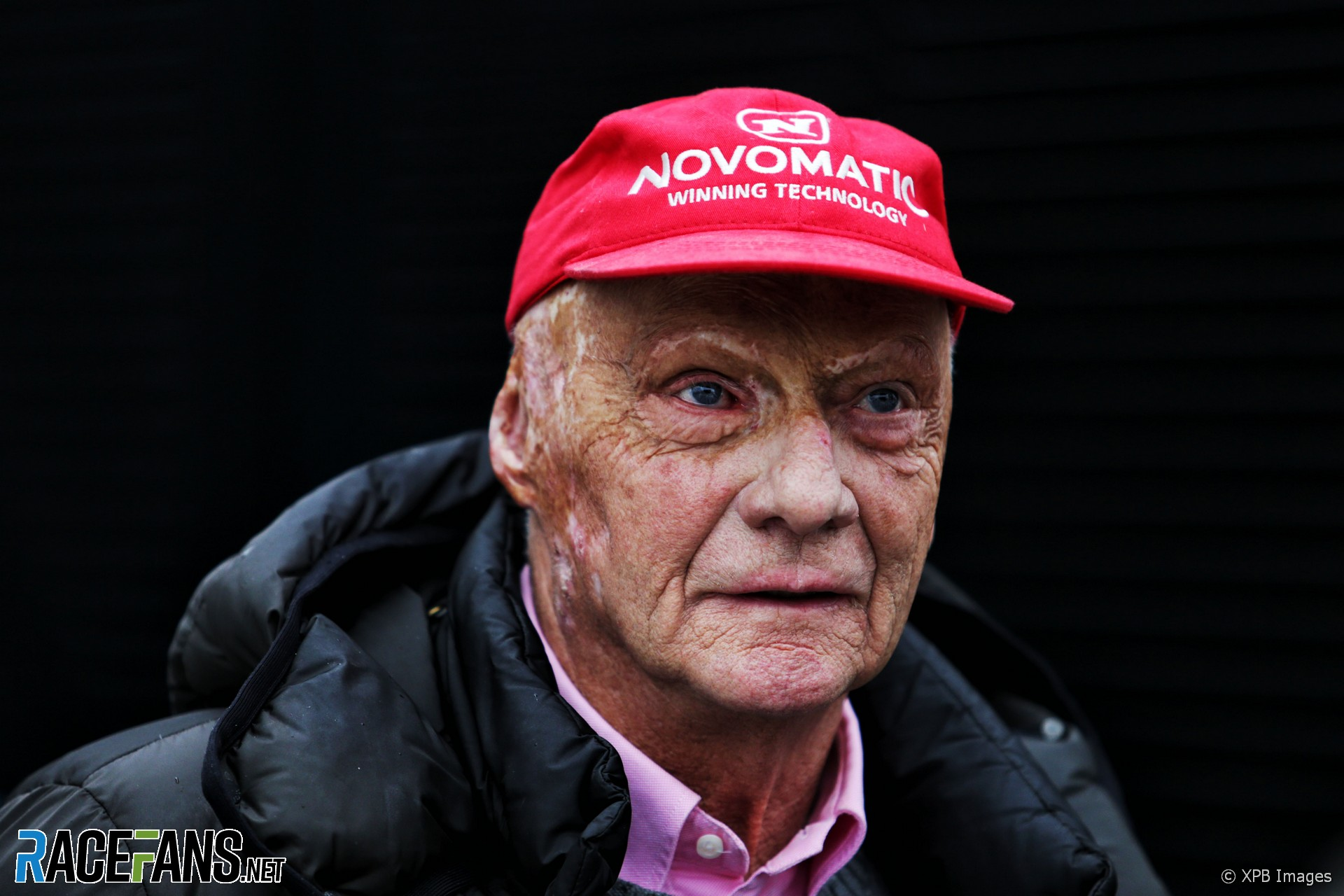 "Lauda making ""very satisfying"" progress after transplant – hospital"