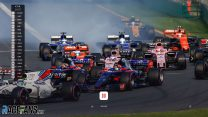 F1 TV streaming service
